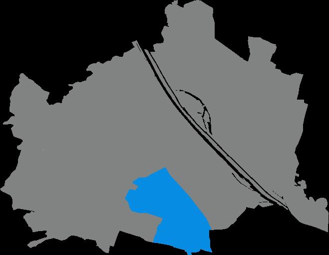 Wiener Bezirk 1100