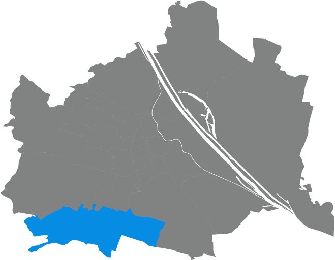 Wiener Bezirk 1230