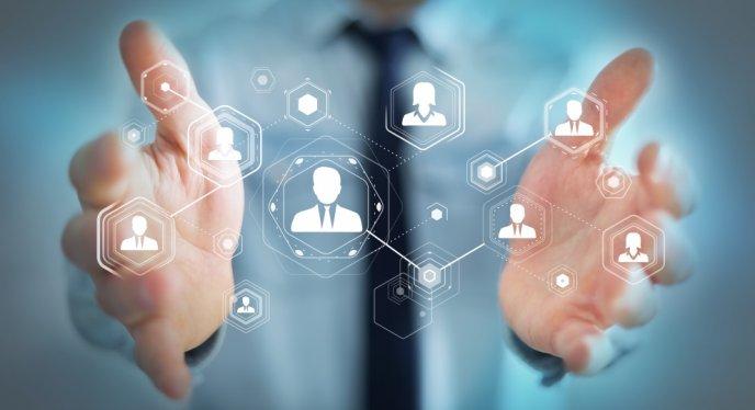 Netzwerk aus hochwertigen Links bringen mehr Erfolg