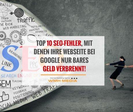 top10-seo-fehler-suchmaschinenoptimierung