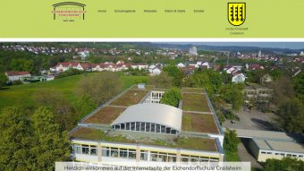 Webdesign Referenz Crailsheim