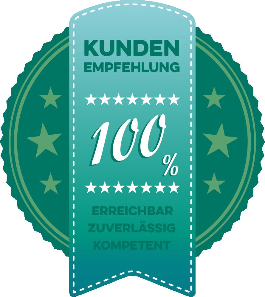 garantierte Kundenzufriedenheit Sanitär Notdienst Hannover