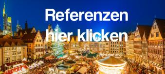 Weihnachtsfeier Ideen Frankfurt Referenzen