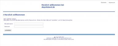 depotstand.de