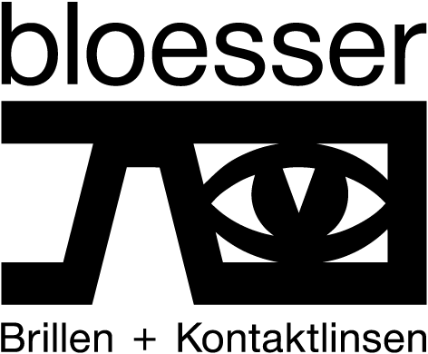 Logo Bloesser Optik Brugg