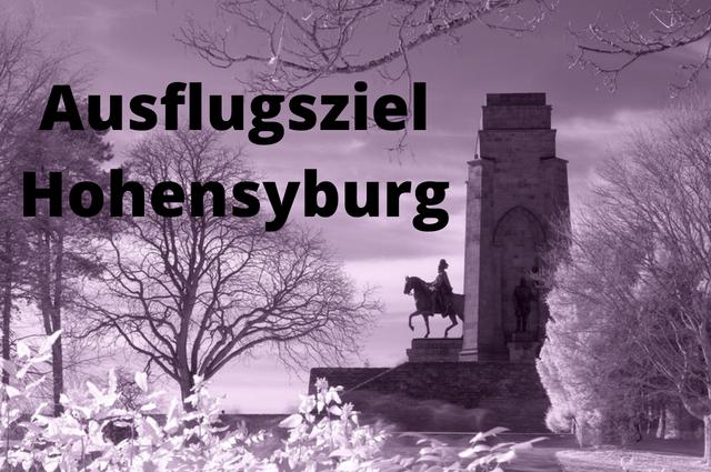 Ausflugsziel Hohensyburg Dortmund