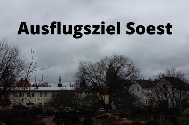 Ausflugsziel Soest