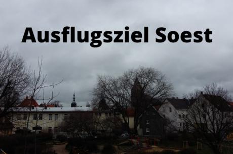 Innenstadt Soest Ausflugsziel