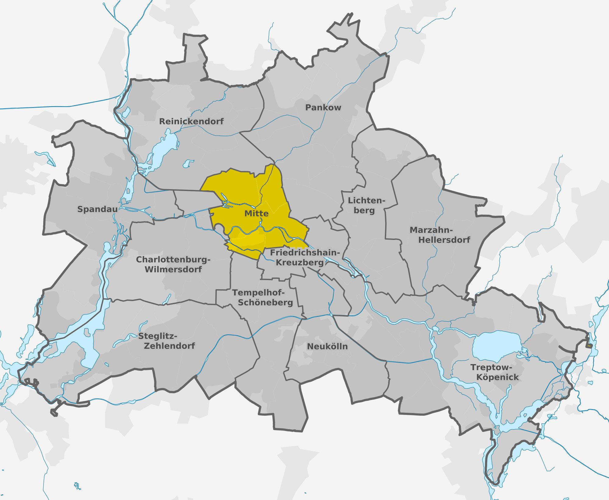 Elektriker Notdienst Berlin-Mitte