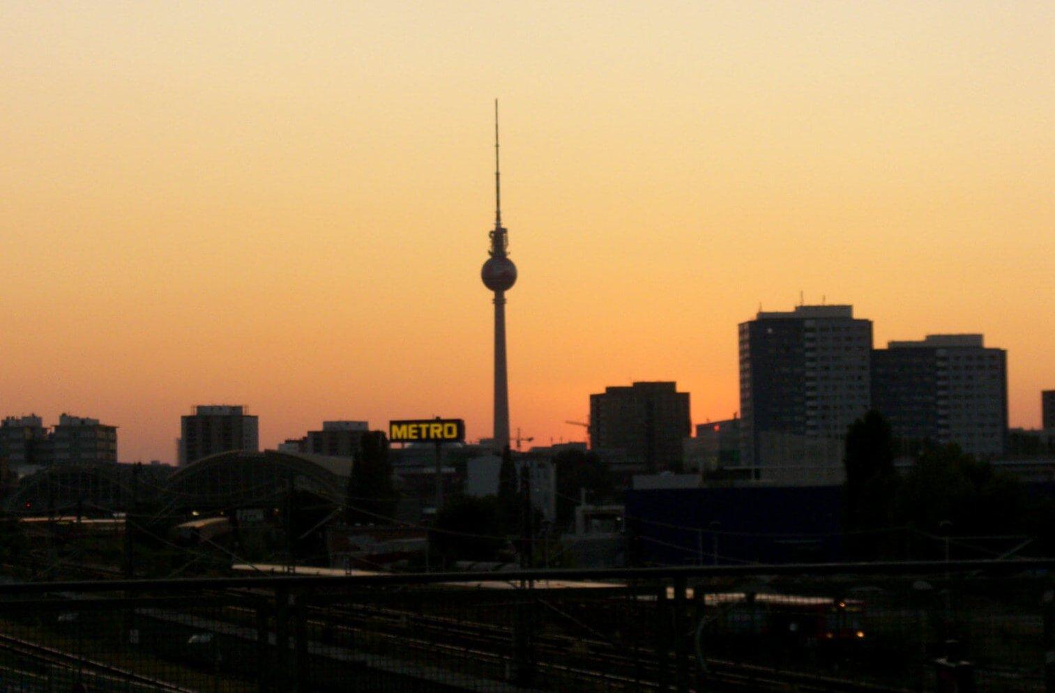 Berliner Elektro Notdienst