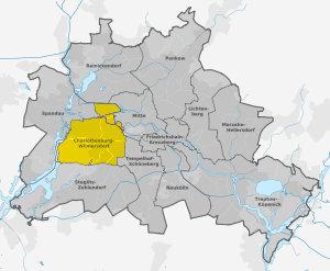 Berliner Elektriker Notdienst für Charlottenburg-Wilmersdorf