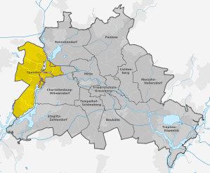 Elektroservice Berlin-Spandau