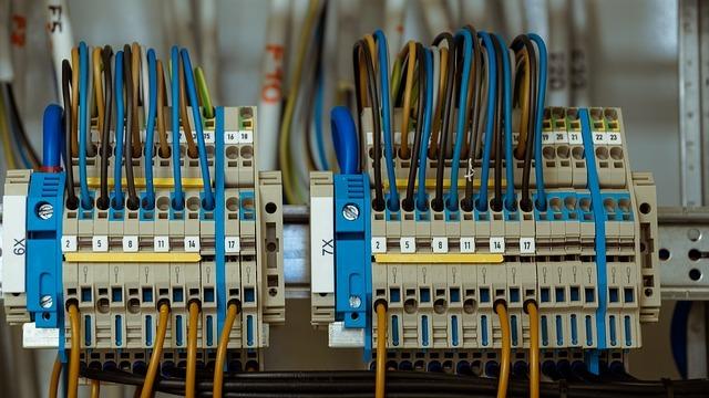 Sicherungen Berliner Elektro Installateur