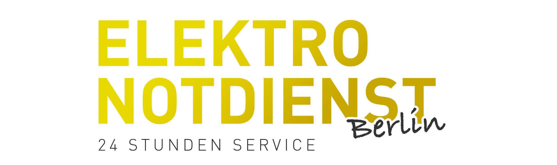 Logo von Elektriker Notdienst in Berlin