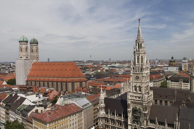 Münchener Elektro Notdienst