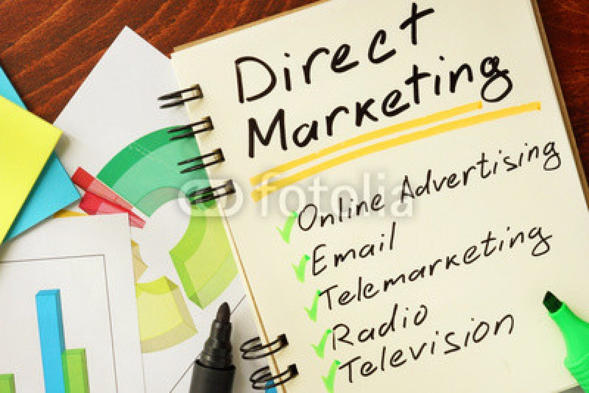 Direct Mail Ideas That Will Get Your Sales Letter Read Giving You A
