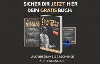 """Bodo Schäfer verschenkt """"Die Gesetze der Gewinner"""" Bestseller"""