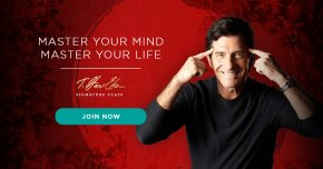 The Secrets of Inner Power by T. Harv Eker