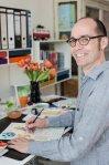 Ingo Siegner Kinderbuchautor Drache Kokosnuss
