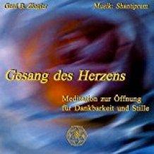 """Vision der Freude Meditation """"Gesang des Herzens"""" - Yin"""