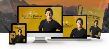 Chance: T. Harv Eker Million Dollar Business Secrets