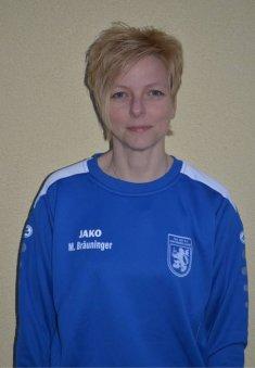Monika Bräuninger