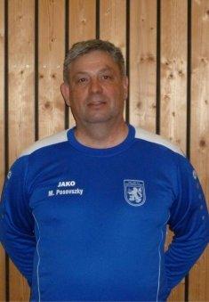 Michael Posovszky