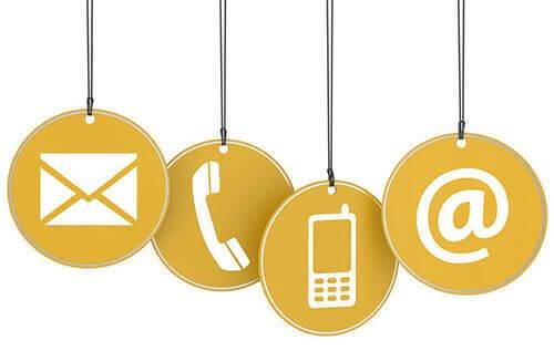 Kontaktformular Elektronotdienst Köln