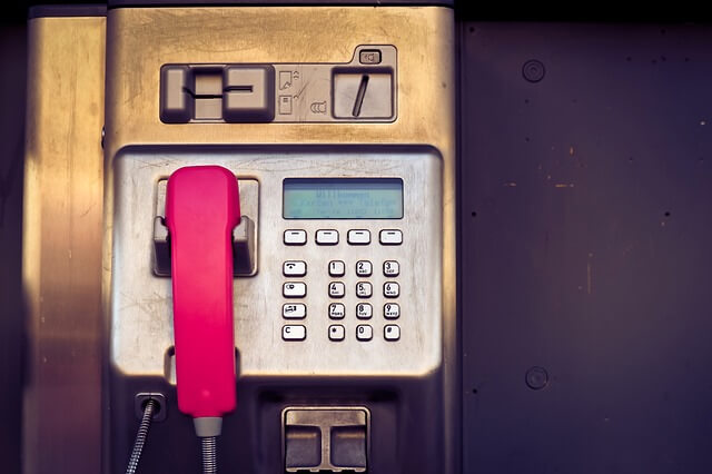 Kontaktformular Elektronotdienst Frankfurt