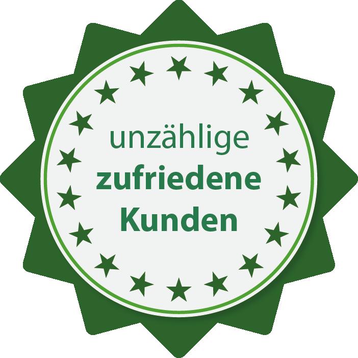 zufriedene Kunden Berliner Schimmelentfernung