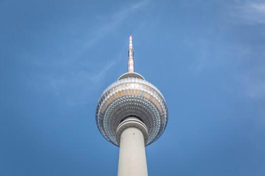 Firma zur Schimmelbeseitigung in Berlin