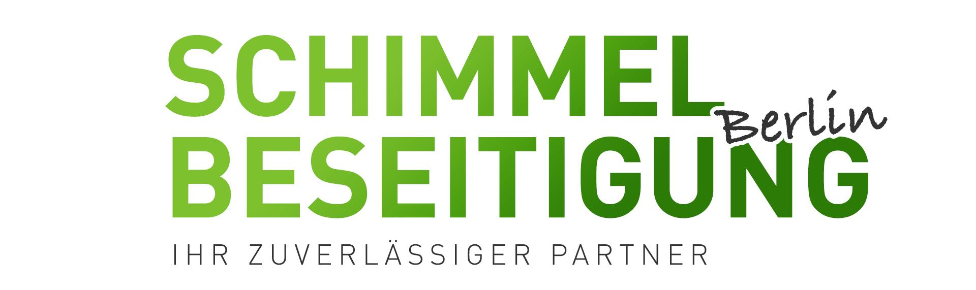 Logo Schimmelbeseitigung Berlin