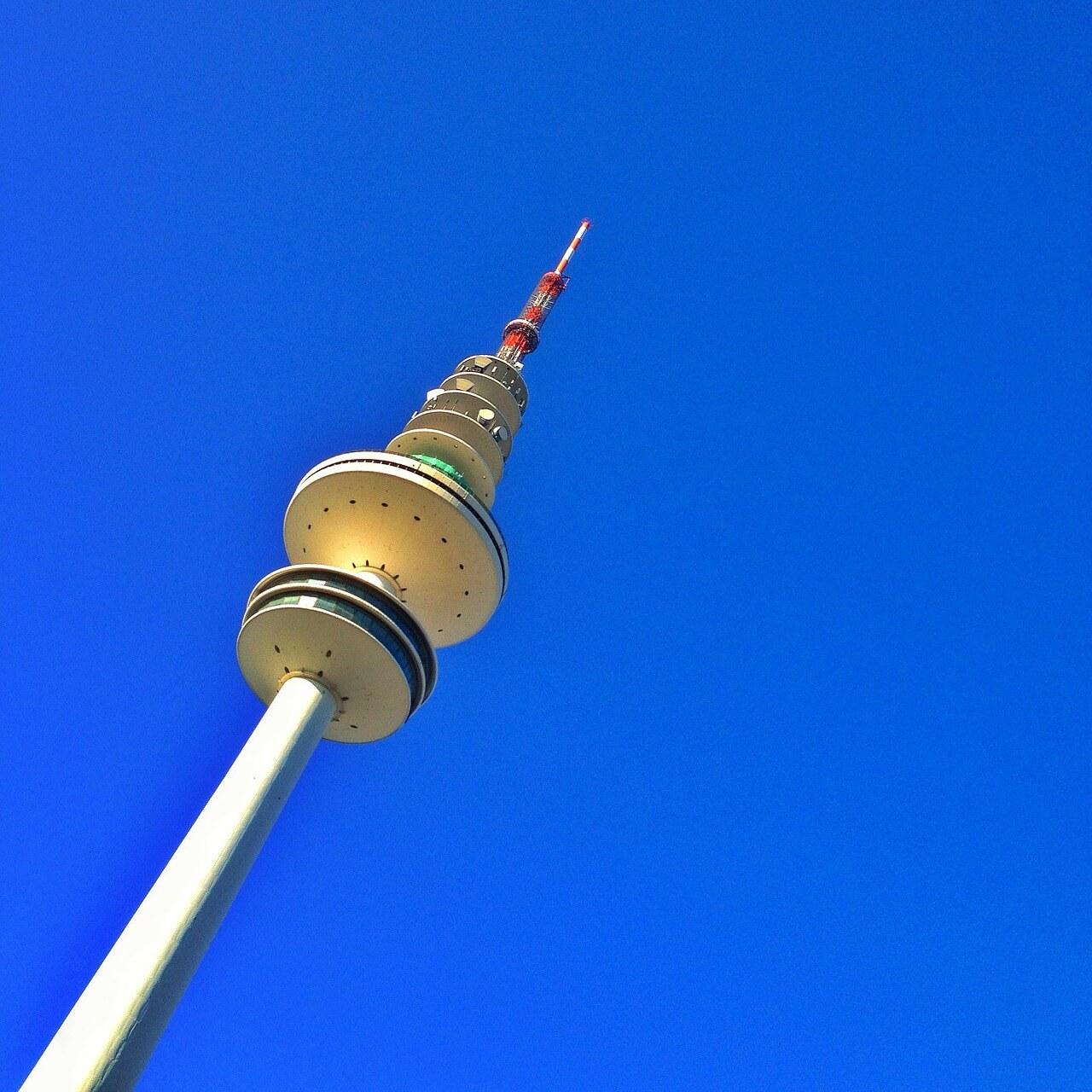 Hamburg TV Turm