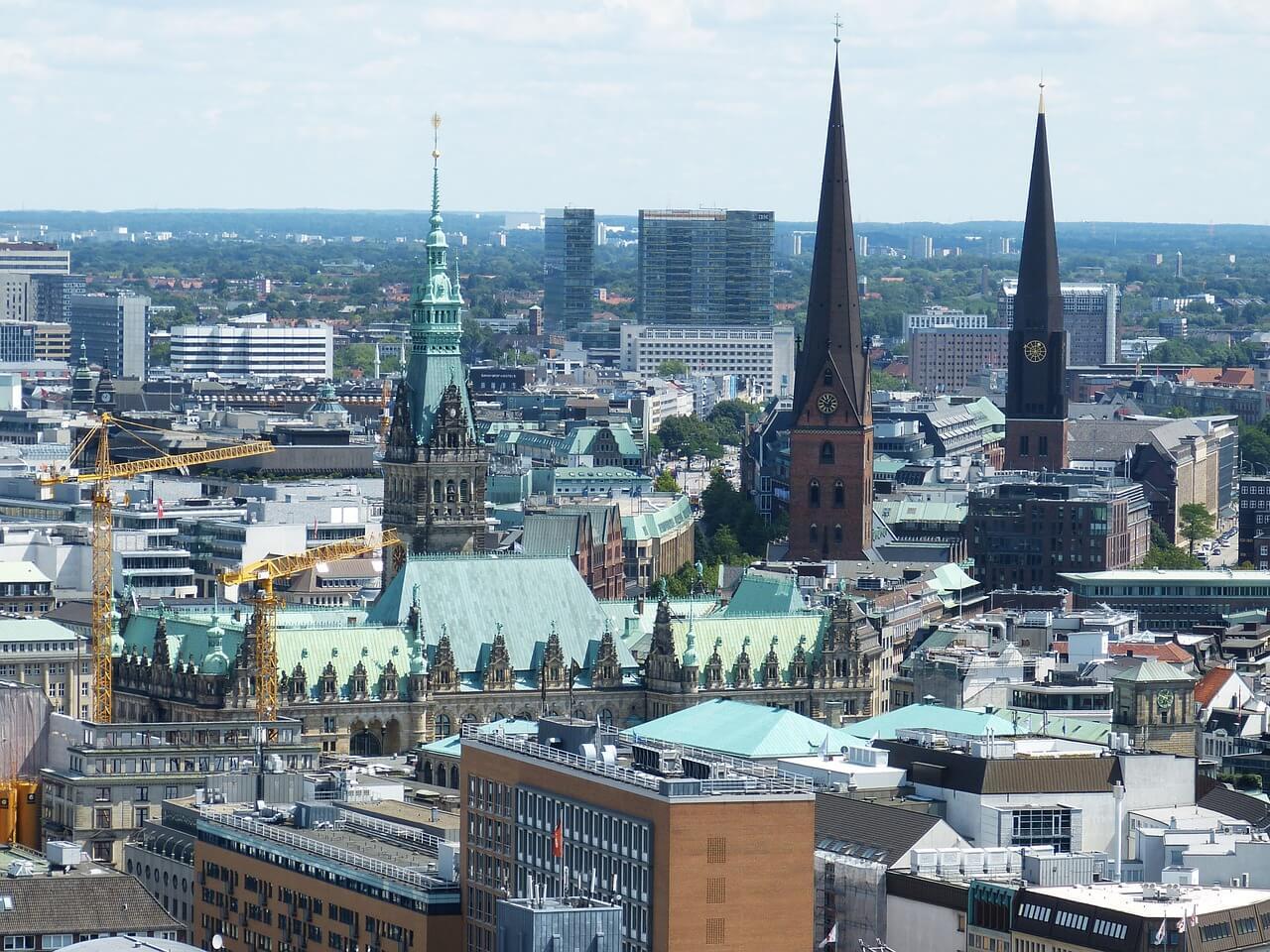 Hamburg Schimmelbeseitigung
