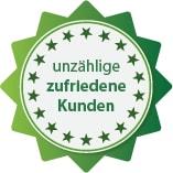 zufriedene Kunden in Berlin