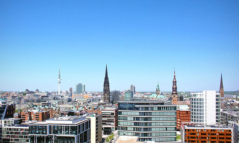 Wohnungsauflösungen aus Hamburg