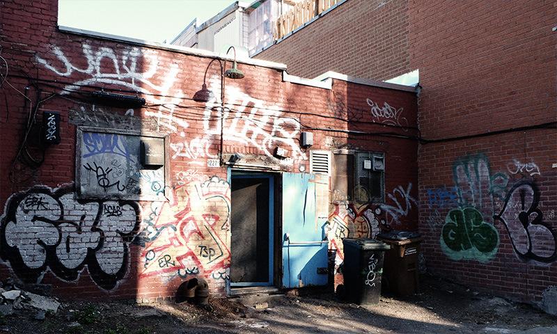 Entrümpelung eines Kellers in Hamburg-Altona