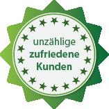 Kundenzufriedenheit Entrümpelungen Hamburg