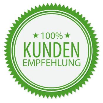 Kundenempfehlungen von Kölner Entrümpelungsdienst
