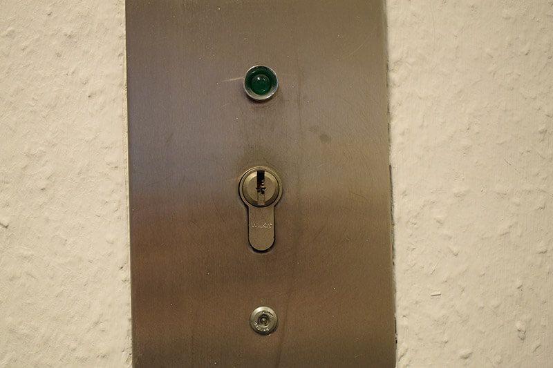 silbernes Schlüsselloch, Schlüsseldienst Nürnberg