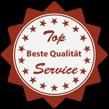 Top Qualität Siegel, Schlüsseldienst Nürnberg