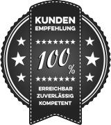 Kundenempfehlungen Schlüsseldienst Mönchengladbach