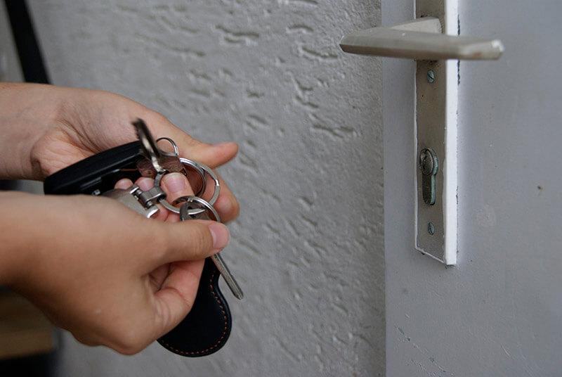 Schlüssel Notdienst Mönchengladbach