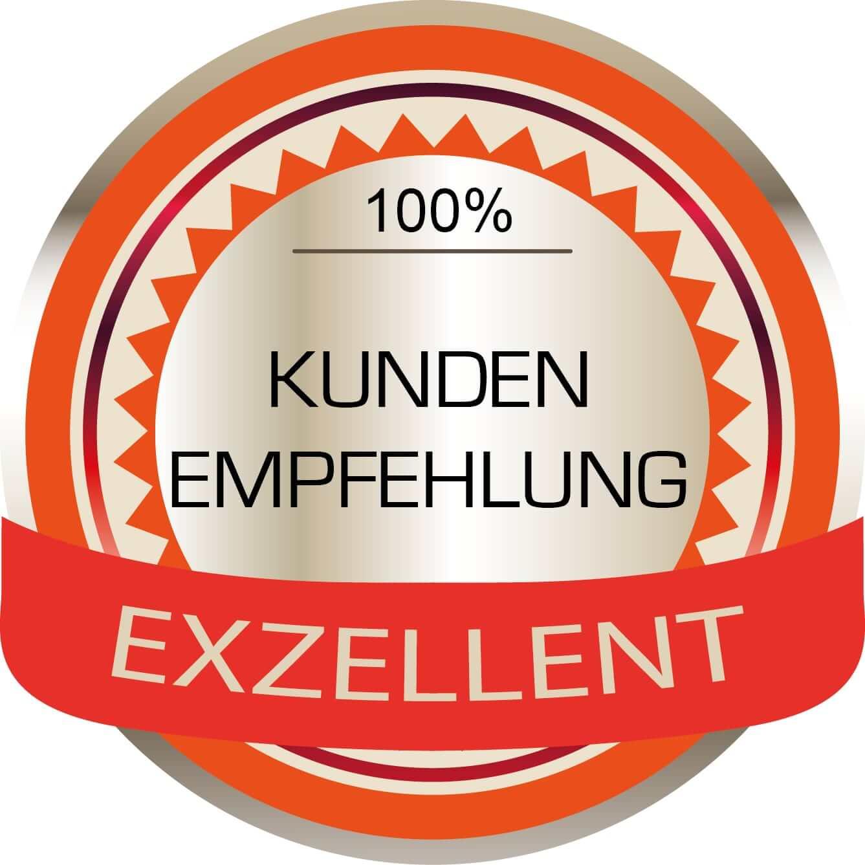 Ausgezeichnete Kundenempfehlungen für den Schlüsseldienst Bremen