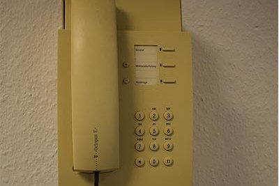 Kontaktaufnahme zum Schlüssel Notdienst in Regensburg