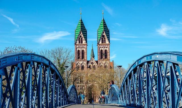 Leistungen des Schlüsseldienstes in Freiburg
