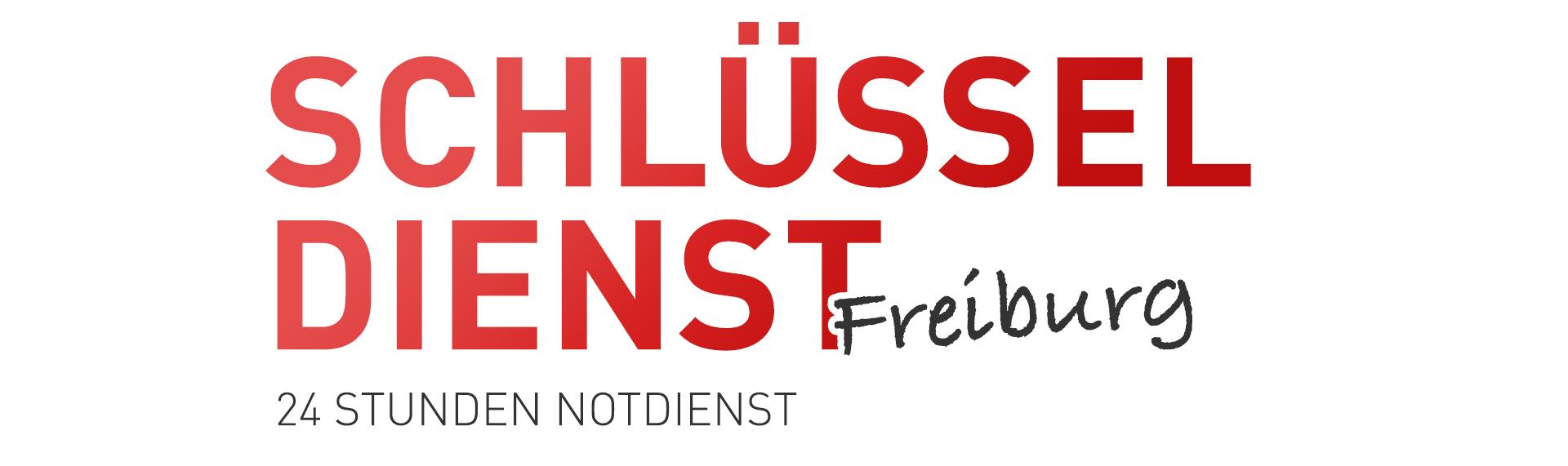 Logo vom Schlüsseldienst Freiburg