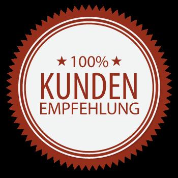 Siegel für Kundenzufriedenheit: Schlüsseldienst Darmstadt