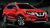 Nissan Rogue Crossover SUV