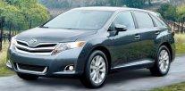 Toyota Venza Crossover SUV